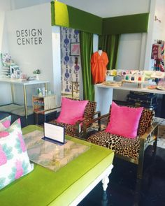 Leopard Maurice Chair