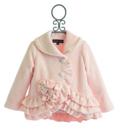 Isobella and Chloe offer a stunning array of girls designer dresses. Little Girls Coats, Little Girl Outfits, Toddler Outfits, Bitty Baby Clothes, Big Girl Clothes, Doll Clothes, Girls Designer Dresses, Girls Winter Jackets, Chloe Dress