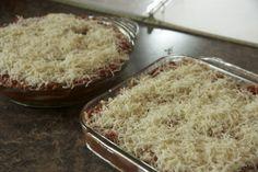 Freezer Meals + Best Lasagna Recipe EVER! | Simply Weekends