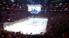 And Habs Win Game 7 Against Bruins!!