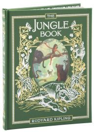 The Jungle Book (Barnes & Noble Collectible Editions)