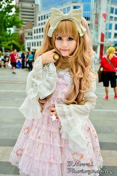 Gorgeous Hime Lolita <3