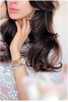 Alina Rose Makeup Blog: Sekret pielęgnacyjny #1. Cudownie gładka skóra.
