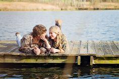 Engagement pic idea