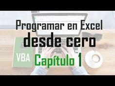 Como crear una alarma en Excel - Capitulo 216 - YouTube