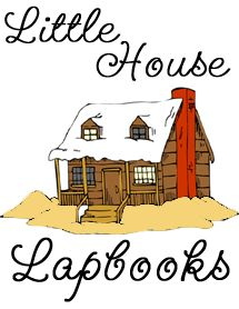 Little House Lapbook