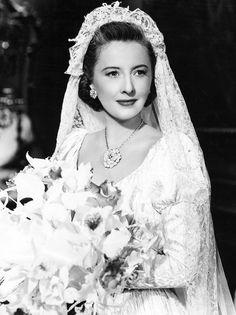 Barbara Stanwyck...