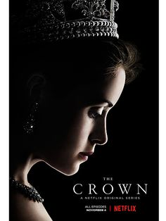 WATCH: Netflix Releases First Official Trailer for The Crown – and It Has Us Royally Excited for Nov. 4 http://www.people.com/article/the-crown-netflix-exclusive-trailer-art