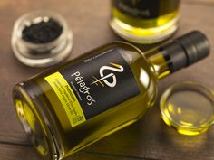 Pelagros - Premium Extra Virgin Olive Oil on Packaging of the World - Creative Package Design Gallery