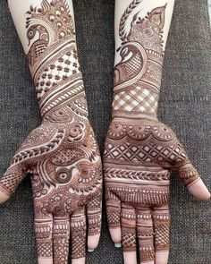 mehndi designs arabic simple and easy full hand Khafif Mehndi Design, Full Hand Mehndi Designs, Mehndi Designs For Girls, Modern Mehndi Designs, Mehndi Design Photos, Wedding Mehndi Designs, Mehndi Designs For Fingers, Latest Mehndi Designs, Mehndi Images