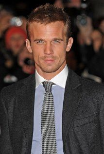 Cam Gigandet as James and can now be seen in Reckless