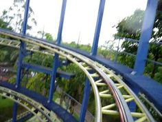 Beloved Zambezi Zinger-/in Colombia! Worlds Of Fun, Oceans, Camera Phone, Kansas City, Ballet, Random, Awesome, Entertainment, Parks