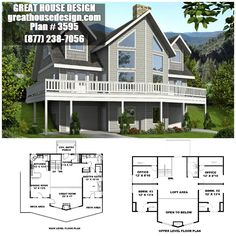 Garage Apartment ICF Plan # 2136 Toll Free: (877) 238-7056 ... on timber frame house designs, zero energy house designs, ice house designs, sap house designs, straw bale house designs, log house designs, concrete house designs, wood house designs,