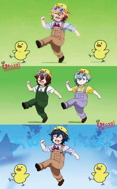 UtaPri ~~ Piyo-chan!!!!!