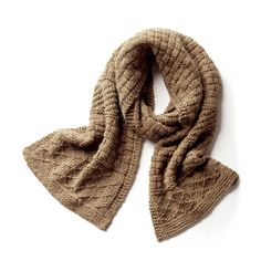 Yarnspirations is the spot to find countless free easy knit patterns, including the Patons Texture Mix Knit Scarf. Browse our large free collection of patterns & get crafting today! Knitting Kits, Knitting Patterns Free, Knit Patterns, Free Knitting, Knitting Projects, Knitting Ideas, Afghan Patterns, Crochet Scarves, Knit Crochet