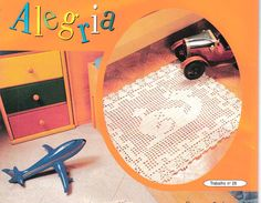 tapetes crochê - Ana Paula Lucas Guimaraes - Álbuns da web do Picasa