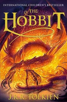 JRR TOLKIEN THE HOBBIT ebook download free