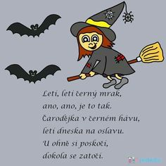 (1) Jitka Krausová – Seznam Email School Clubs, Busy Book, Halloween Party, Witch, Preschool, Projects To Try, Teaching, Activities, Children