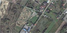 Stryków motocross track