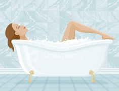 Google Image Result for http://todayithink.files.wordpress.com/2011/04/istockphoto_5977034-woman-relaxing-in-a-bubble-bath1.jpg
