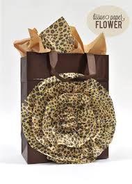 brown paper bag gift wrap - Google Search