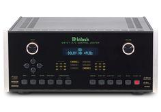 McIntosh MX121, MX 121 McIntosh, Apple AirPlay
