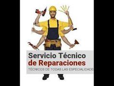 ☺Servicios Técnico en Sevilla | Electrodomesticos Aire Acondicionado