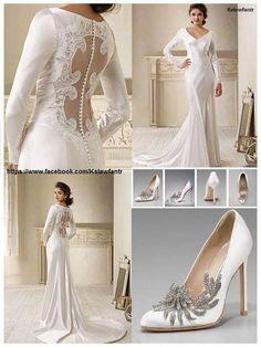 Twilight Bella Breaking Dawn Wedding Dress And Shoes