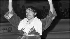 Charlie Nash - Boxer, former European and British lightweight champion Boxer, Che Guevara, Champion, British, People, People Illustration, England, British People, Folk