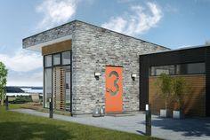 Identity Garage Doors, Entryway, Outdoor Decor, Identity, House, Inspiration, Design, Home Decor, Modern