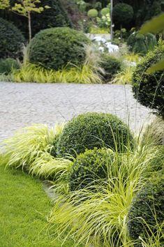 Ogród polskiej projektantki Danuty Młoźniak znalazł się w książce '100 najpiękniejszych ogrodów świata', wśród aranżacji projektantów ze światowej czołówkii! Pora więc przybliżyć sylwetkę projektantki i... pokazać jej ogród.