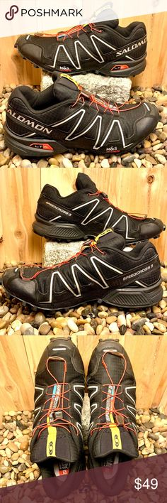 salomon speedcross 3 gore tex homme xs