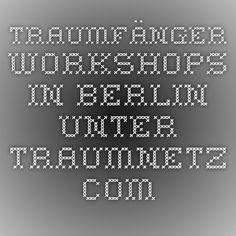Traumfänger Workshops in Berlin unter TRAUMNETZ-COM