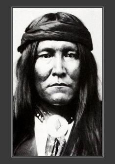 Apache Native American, Apache Indian, Native American Pictures, Native American Quotes, Native American History, Native Indian, American Art, Native American Warrior, American Women