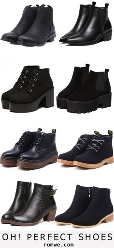 Pretty Shoes, Cute Shoes, Me Too Shoes, Sock Shoes, Shoe Boots, Just Keep Walking, Shoe Closet, New Shoes, Autumn Fashion