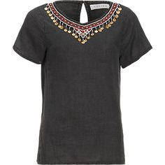 Top, Beads Top - Costes