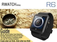 RWATCH AIDAY R6 SMART BT WATCH SPORT FÜR SMARTPHONE ANDRIOD TABETT TABLET IPHONE SAMSUNG NEU http://www.bestekauf.com/samsung-andere-zubehore/701-rwatch-aiday-r6-smart-bt-watch-sport-fur-smartphone-andriod-tabett-tablet-iphone-samsung-neu.html