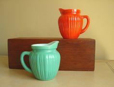 hazel atlas pitchers