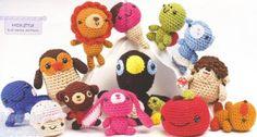 Blog de dicas e informações sobre artesanatos em crochê, tricô, bordado e tecido; reciclagem, arte, moda, design e decoração.