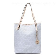 Michael Kors Jet Set monogramme MK imprimer Grand Vanille ManchesterSelma Inside #fashionhandbags#jewellery|#jewellerydesign}
