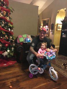 Dex and Graicee Christmas 2016