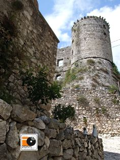 Vairano Patenora (CE) il Borgo Antico 01