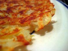 Como fazer batata suíça