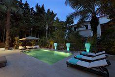Marbella Club Villa - Keraben Contract