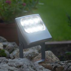Hochmoderner LED Strahler für eine individuelle Beleuchtung
