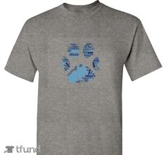 Check out WWF Genius Hour fundraiser t-shirt. Buy one & share it to help support the campaign!