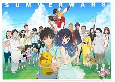 Summer Wars anime http://anime.about.com/od/animemovies/gr/Summer-Wars.htm