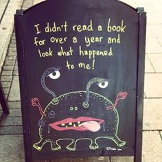 21 Signs That Prove Booksellers Are The Absolute Best
