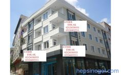Bağcılar kazım karabekir mah de satılık sıfır dublex. kat daire - hepsinegel.com