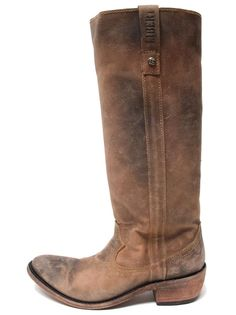 tall western riding roper boots for women | MEDIUM LIBERTY BLACK Tall Stovepipe ZIp Womens Boots - Tan LB-711117 ...-SR